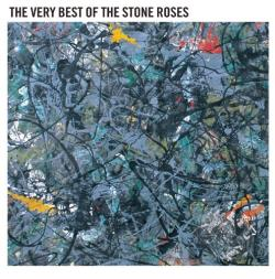 Stone Roses - Very Best Of CD Cover Art