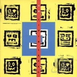 E.U. - Livin Large CD Cover Art