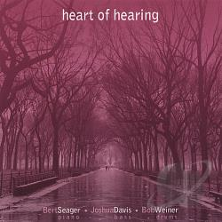 Heart Of Hearing CD Cover Art