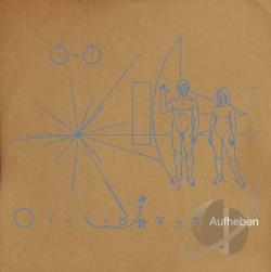 Brian Jonestown Massacre - Aufheben CD Cover Art