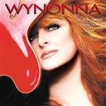Judd, Wynonna - What the World Needs Now Is Love CD Cover Art