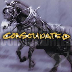 Consolidated - Dropped CD Cover Art