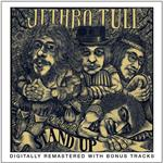 Jethro Tull - Stand Up DB Cover Art