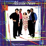 Atlantic Starr - Best Of CD Cover Art