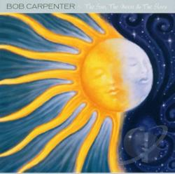 Carpenter, Bob - Sun, The Moon & The Stars CD Cover Art