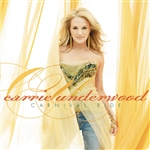 Underwood, Carrie - Carnival Ride CD Cover Art