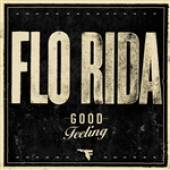 Flo Rida - Good Feeling DB Cover Art
