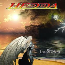 Hedda - Storm CD Cover Art