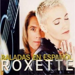 Roxette - Baladas en Espanol CD Cover Art