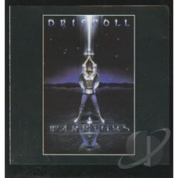 Driscoll, Phil - Warriors CD Cover Art