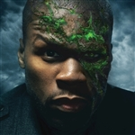 50 Cent - Before I Self-Destruct CD Cover Art