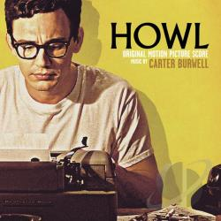 Howl CD Cover Art