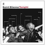 Saint Etienne - Tonight DB Cover Art