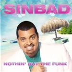 Sinbad - Nothin' But The Funk DB Cover Art