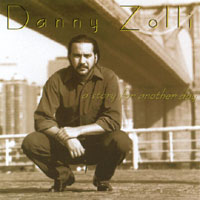 Zolli, Danny - Story for Another Day CD Cover Art