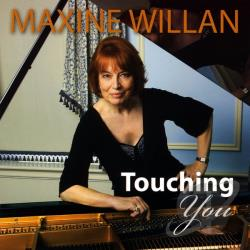 Willanmaxine - Touching You CD Cover Art