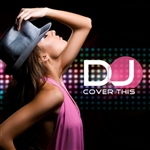 DJ Cover This - In My Head (Originally Performed By Jason Derulo) DB Cover Art
