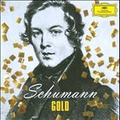 Schumann Gold CD Cover Art