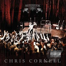 Cornell, Chris - Songbook CD Cover Art
