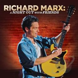 Marx, Richard - Night Out with Friends CD Cover Art