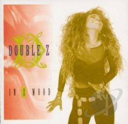Double Z - In Z Mood CD Cover Art