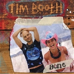 Booth, Tim - Bone CD Cover Art