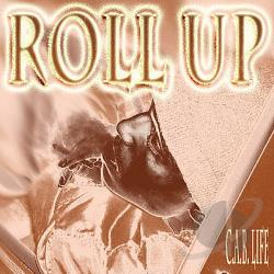 Cab Life - Roll Up CD Cover Art