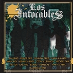 Los Intocables CD Cover Art