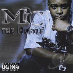 Mac - Hustle CD Cover Art