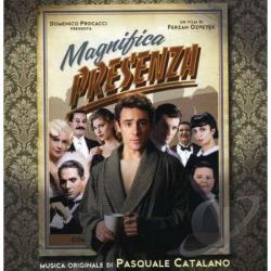 Pasquale, Catalano - Magnifica Presenza CD Cover Art