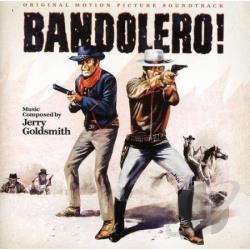 Bandolero! CD Cover Art