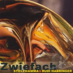 Stelzhamma - Zwiefach CD Cover Art