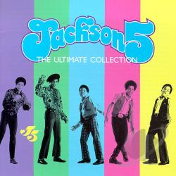 Jackson 5 - Ultimate Collection CD Cover Art
