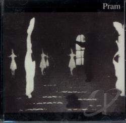 Pram - Dark Island CD Cover Art