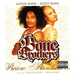Bone Brothers - Bone Brothers CD Cover Art