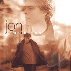 Matheson, Jon - Jon Matheson CD Cover Art