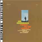 Henderson, Joe - Power to the People CD Cover Art