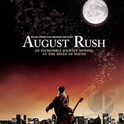 August Rush CD Cover Art