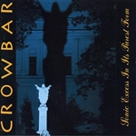 Crowbar - Sonic Excess in Its Purest Form CD Cover Art