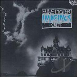 Blue Oyster Cult - Imaginos CD Cover Art