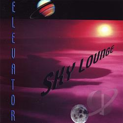 Elevator - Sky Lounge CD Cover Art