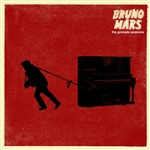 Bruno Mars - Grenade Sessions DB Cover Art