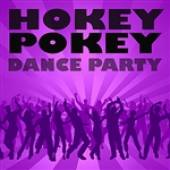Various Artists - Hokey Pokey Dance Party DB Cover Art