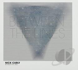 Curly, Nick - Between the Lines CD Cover Art