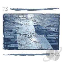 T's - TS2 CD Cover Art