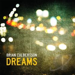 Culbertson, Brian - Dreams CD Cover Art