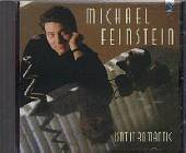 Feinstein, Michael - Isn't It Romantic CD Cover Art