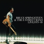 Springsteen, Bruce / Springsteen, Bruce & The E Street Band - Live 1975-85 CD Cover Art