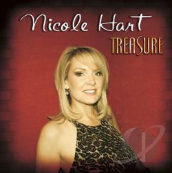 Hart, Nicole - Treasure CD Cover Art