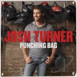 Turner, Josh - Punching Bag CD Cover Art